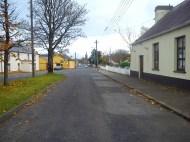 Clonaslee village