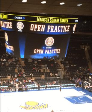 open-practice