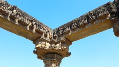 Chaukhamba, Gyaraspur