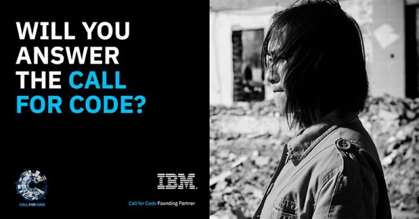Developer's Guide : IBM Cloud's Call for Code for Natural ...