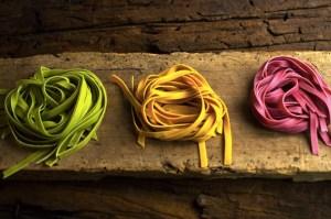 Three-Color-Pasta-Nests-Web-italicanakitchen