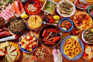 52500802-tapas-from-spain-varied-mix-of-most-popular-tapa-mediterranean-food