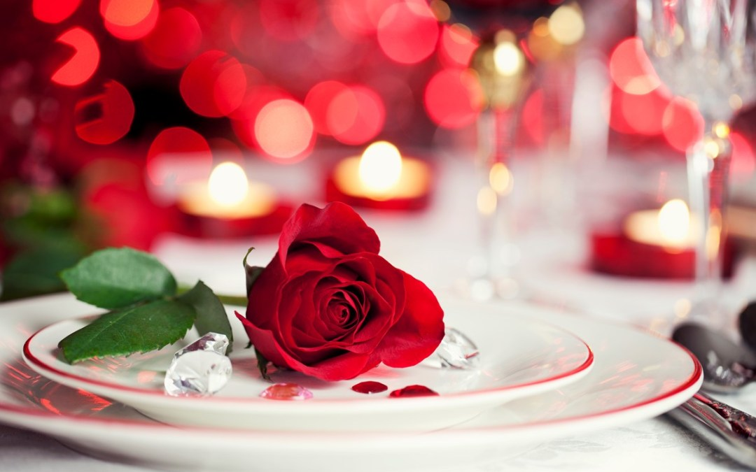 A Romantic Valentines American Steakhouse Date Night 2/6/2020