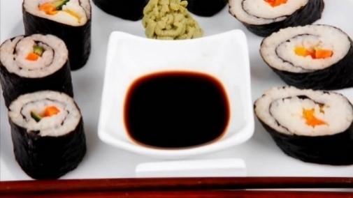 Attia Japanese Virtual Cooking Class