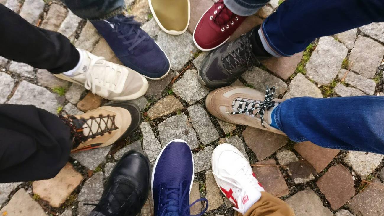 Shoe Asortment
