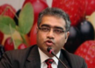 Dr. Suheel Ahmed