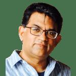 Iqbal Ali Khan
