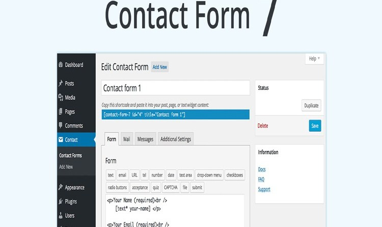contact-7-form