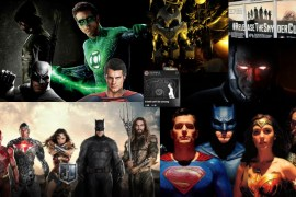 DC Universe Justice League - Overview