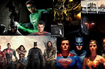DC Universe Justice League - Overview