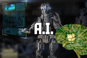 Artificial Intelligence (A.I.)