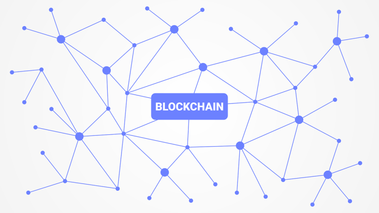 BlockChain - Multiple types of Cryptocurrencies Blockchain Cryptocurrency Network - Free vector graphic on Pixabay