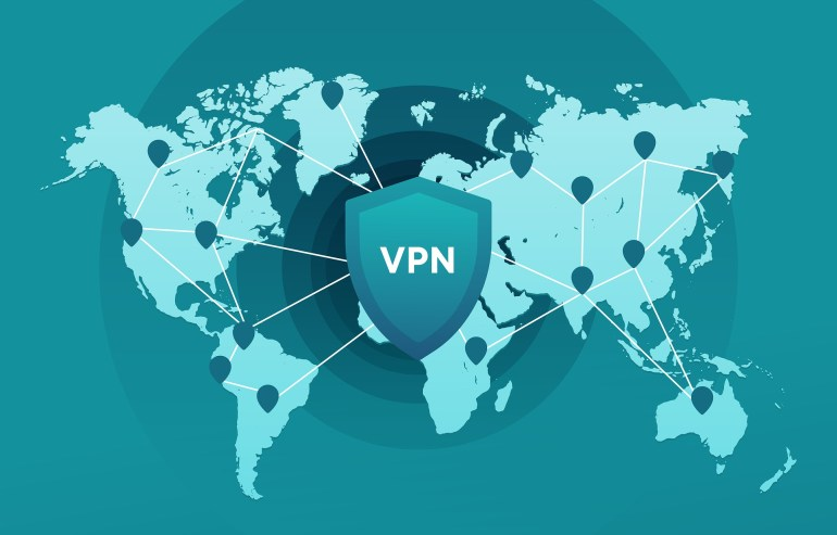 VPN World Map Network Explaining. ,  VPN also spoofs your location online and one can never trace your location by using your GPS or IP. It changes the IP address to a new location, keeping you safe and hidden. Many websites have location-based pricing for different products and subscriptions online. As you can change your current location by using the VPN, you can also get different prices for different things online.