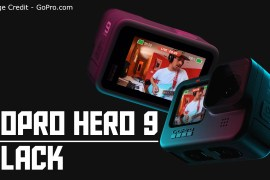 GoPro Hero 9 Black Review: A Summary on Design, Features and Video Quality