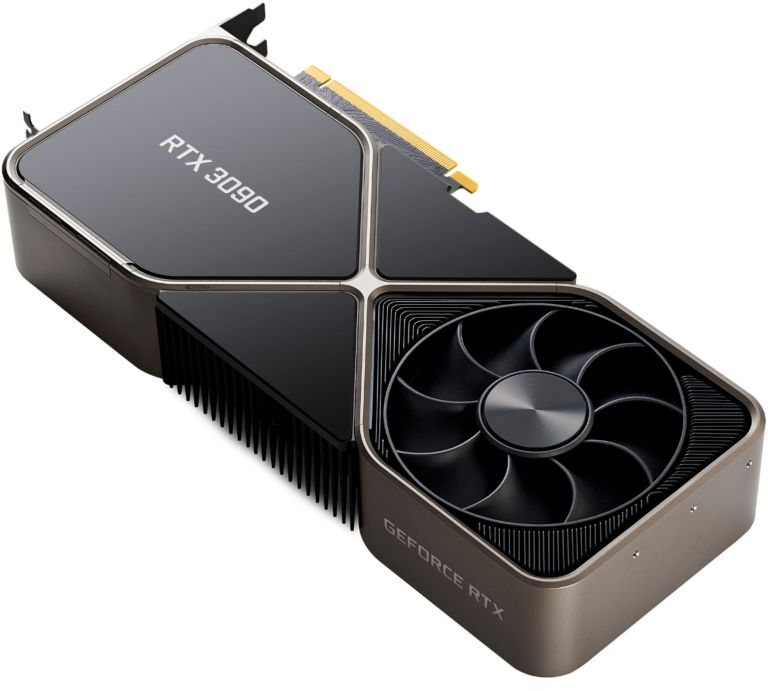 RTX 3090 Graphic Card - Nvidia GeForce RTX 3000 Series - Best