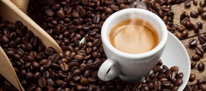 Espresso Shop Harrison