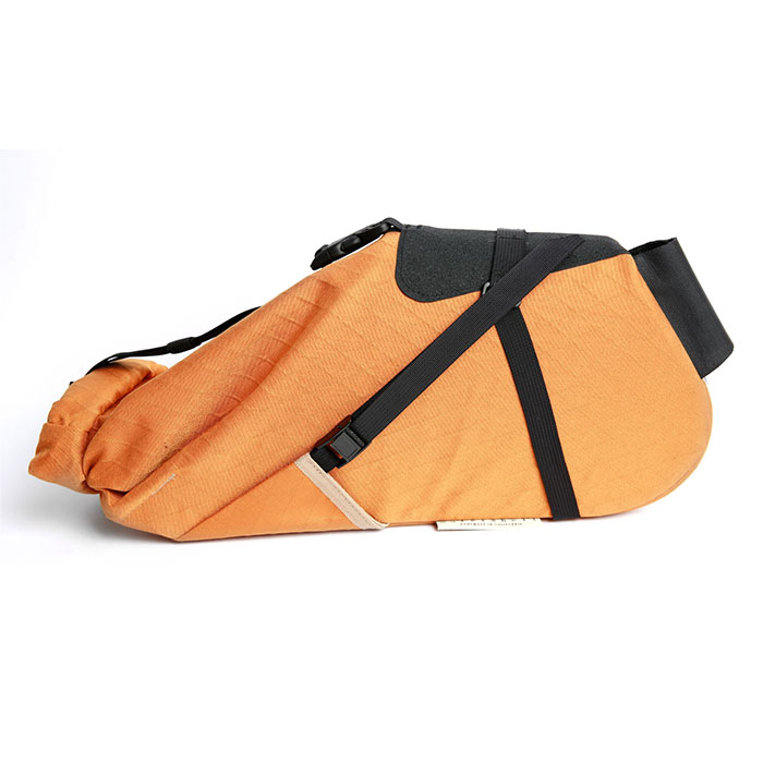 Outer Shell Adventure Expedition Seatpack Seat Bag