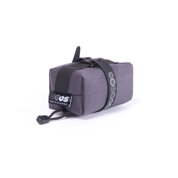 Outer Shell Adventure Mini Saddlebag Saddle Bag