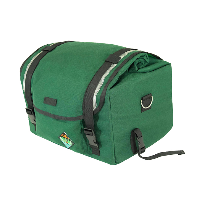 Swift Industries Cascade Polaris Porteur Bag