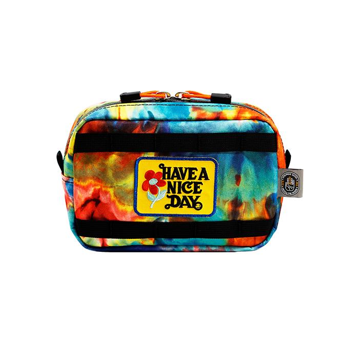 Andrew the Maker Freduro Sack Handlebar Bag