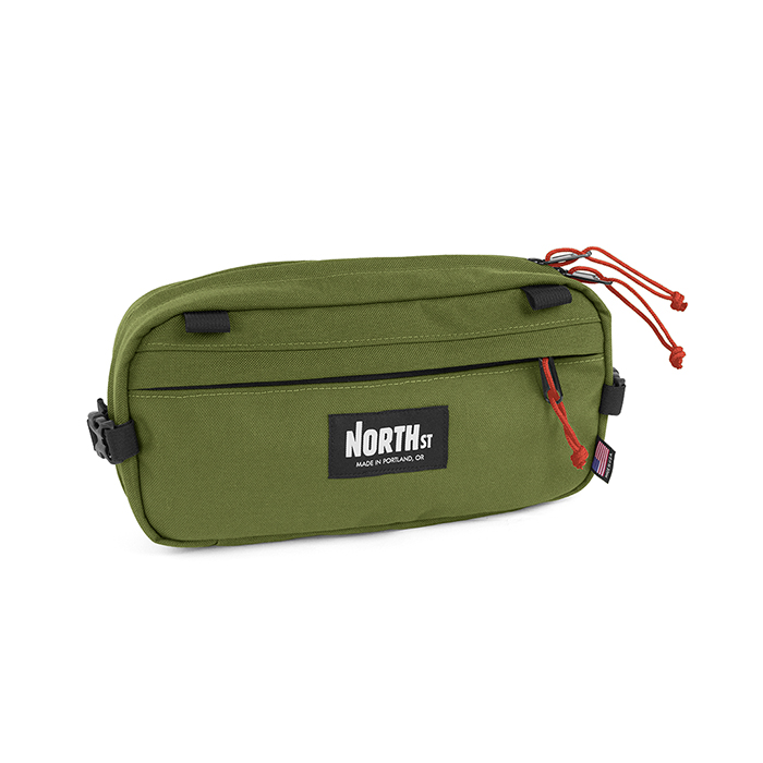 North St. Bags Pioneer 12 Pack Bag