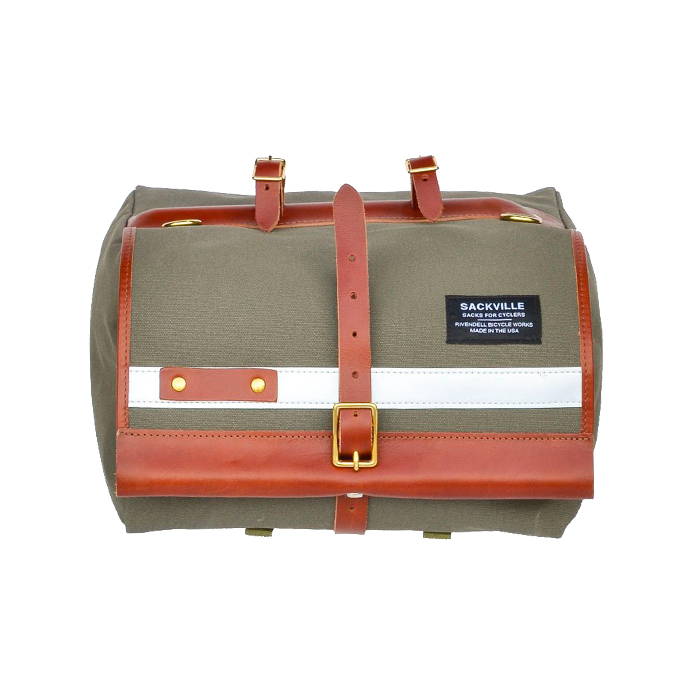 Sackville BagBoy Saddle Bag