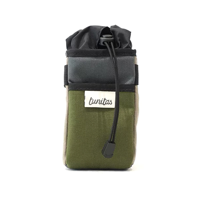 Tunitas Carryall Stowaway Stem Bag