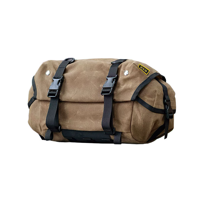 Bags by Bird Goldback Niño Handlebar Bag