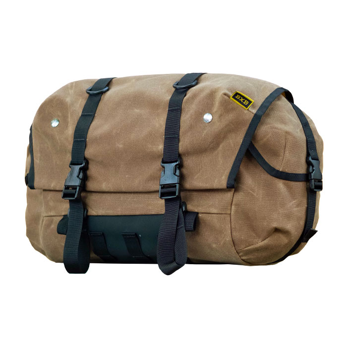 Bags by Bird Goldback XL Handlebar Bag