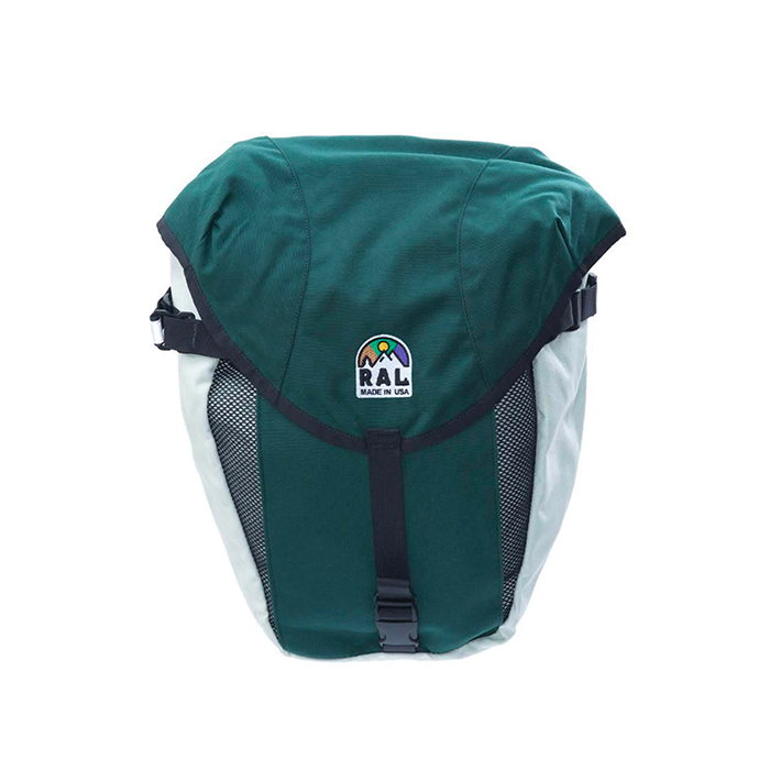 RAL DL Loader Pannier Bag