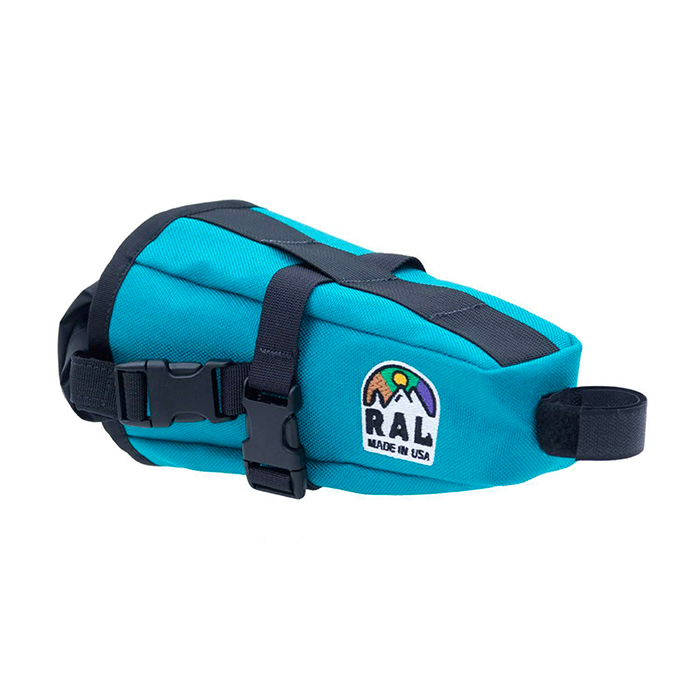 RAL UT Loader Saddle Bag
