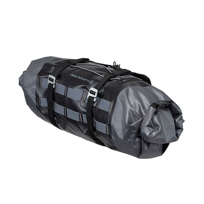 Blackburn Design Outpost Elite Universal Seat Pack and Dry Bag