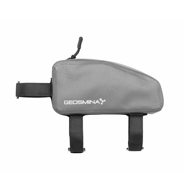 Geosmina Top Tube Bag Small