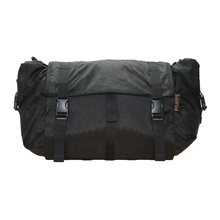 Buffalo Bag Big Buffalo X-Pac Large