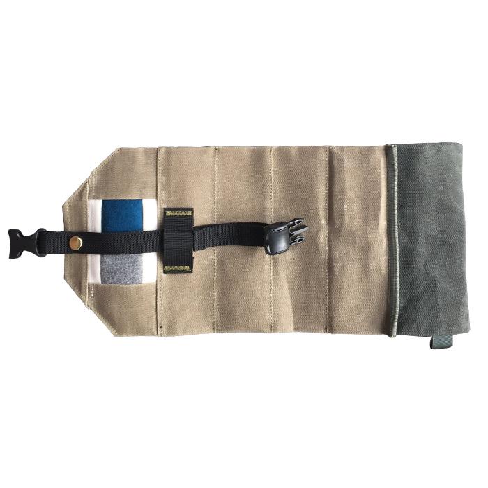 Makeshifter Temaki Tool Roll
