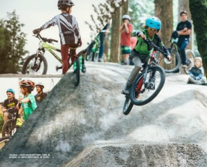The Cycling Co Kids Camps