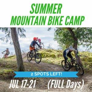 Full Day Summer Camp July 17-21 - 2 Spots Left