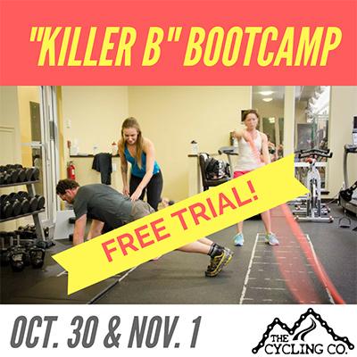 """Killer B"" Bootcamp - Free Trial"