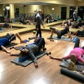 Bootcamp Mobility Session