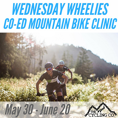 Weekly Wednesday Co-ed Clinic