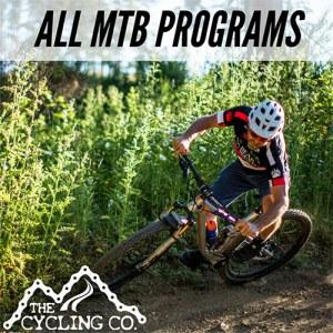 The Cycling Co. - All Mountain Bike Programs