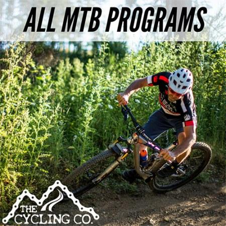 All Mountain Biking Programs