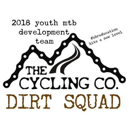 The Cycling Co. Dirt Squad Youth Team
