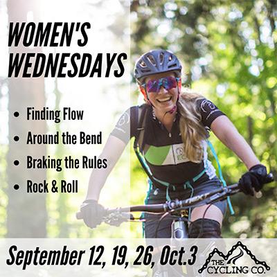 Women's Wednesday - September