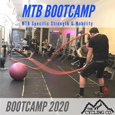 Mountain Bike Bootcamp 2020