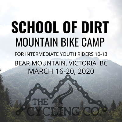 School of Dirt Spring Break Camp 2020