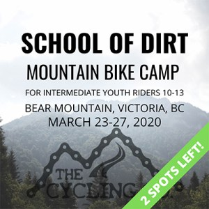 School of Dirt Spring Break Camp - March 23-27 - 2spots left