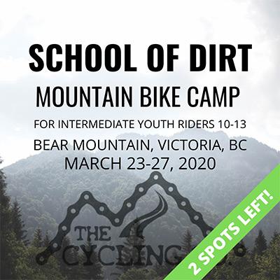 School of Dirt Spring Break Camp - March 23-27 - 2spots left