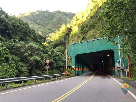 Cycling the Wuling Pass in Taiwan - First Ride From Nantou