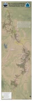 CDT Map